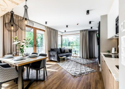 Apartamenty Zakopane w centrum - aparthotel prestige